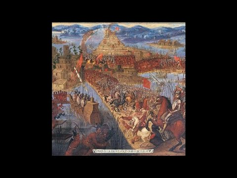 Spanish and Portuguese Expansion and the Conquest of the Americas