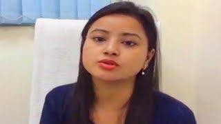 किन चिलाउँछ महिलाको योनी ? Dr. Mala Shrestha (LIVE VIDEO)
