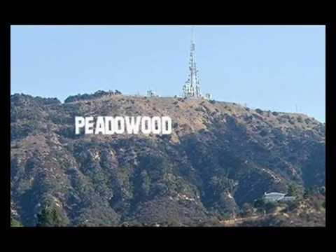 Peadophilia in Hollywood