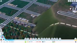 Simcity 5 Saison 2 épisode 1 mon ancienne partie est morte ! thumbnail
