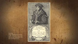 Shakespeare Uncovered: Immigration & Sir Thomas Moore