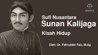 Download Video SUFI NUSANTARA: SUNAN KALIJAGA (1) MP3 3GP MP4