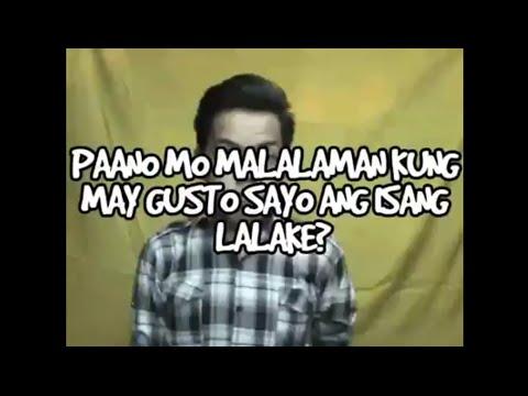 7 Madaling Paraan kung Paano Malalaman kung Mahal ka ng Isang Lalaki from YouTube · Duration:  18 minutes 1 seconds