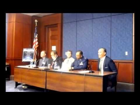MDAA Congressional Roundtable: Future BMD Systems