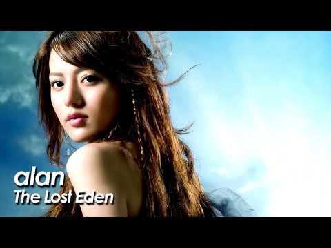 alan ( 阿兰 阿蘭) 『The Lost Eden 』by miu JAPAN