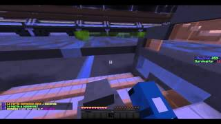[MINECRAFT]moutron #1 (ft.slenderbic300) 3game 2 win ^^