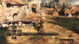 видео Dark Souls 2 ковенант Чемпионов