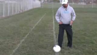 Psychomotor Soccer Skills on the Field