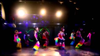 スチームガールズ http://www.alice-project.biz/steamgirls HIGH and L...