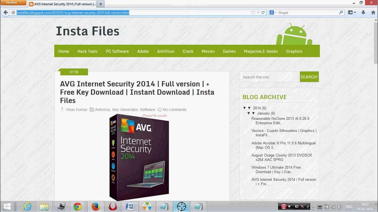 Avg Mac Download Free Os X