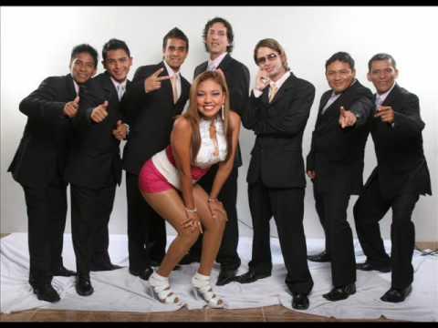 Mix Rafaela - Los Villacorta (Primicia 2° Produccion)
