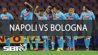 Napoli Vs Bologna | Sat 17th Sept | Serie A Match Predictions