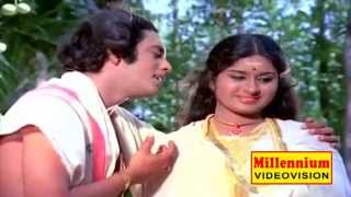Evergreen Film Song|Vrichika Penne|Thomasleeha|Malayalam Film Song