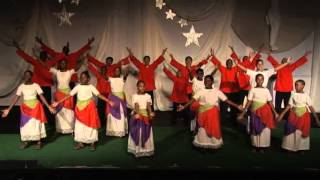 Caribbean Christmas