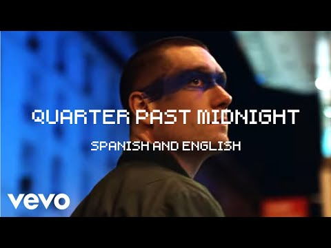 Bastille - Quarter Past Midnight Lyrics (español e inglés) - YouTube