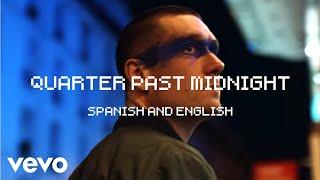 Bastille - Quarter Past Midnight Lyrics (español e inglés)