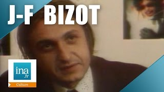 "Jean-François Bizot ""Les hippies: Do your thing"" 