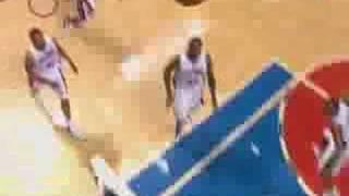 LeBron James takes over Game 5!