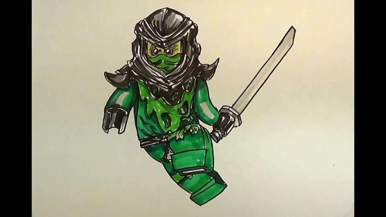 how to draw morro ninjagolego  youtube