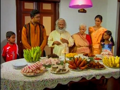 Sinhala and Tamil New Year celebrations changing...?