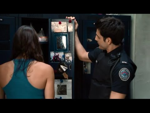 ~* Rookie Blue Season 1 Episode 4 (1x04) -  Sam And Andy Scenes *~