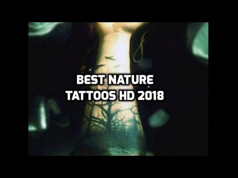 Nature Tattoos HD - Best Nature Tattoo Design Ideas