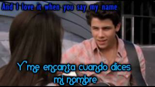 Nick Jonas - Introducing Me (Traducida Español/Ingles) Camp Rock 2