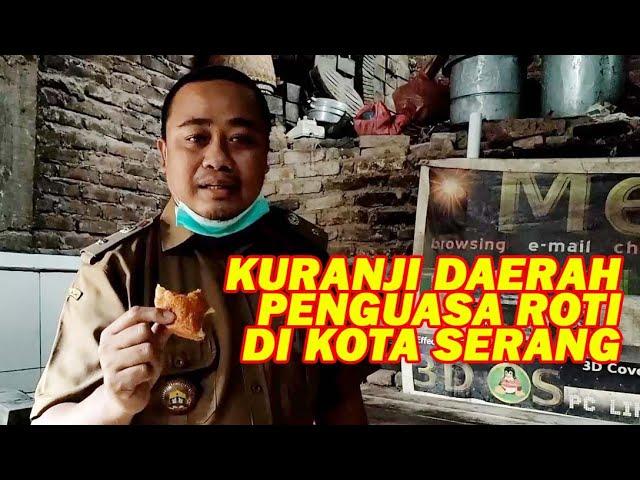 Kuranji Daerah Penguasa Roti di Kota Serang, Punya Potensi Palawija Melimpah