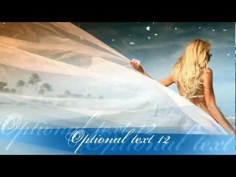 wedding romantic photo album (after effects royalty free project, Presentation templates