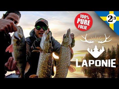 Comment pêcher 23 carnassiers dont 1 brochet metré en rivière sur une journée ?