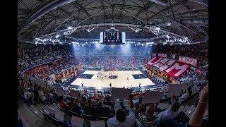 Olimpia Milano - Urania Milano Highlights