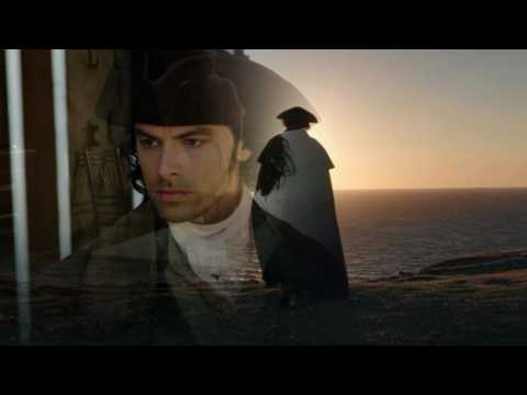 Poldark Music Video - Ross/Demelza - Bohemian Bird