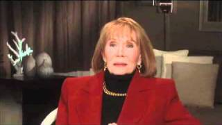 Katherine Helmond on working with Terry Gilliam on