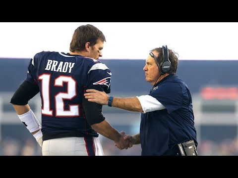 Patriots Dynasty: Tom Brady Is More Important Than Bill Belichick | Fancred