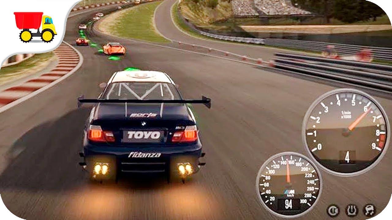 Car Racing Games Highway Asphalt Racing 2017 Gameplay