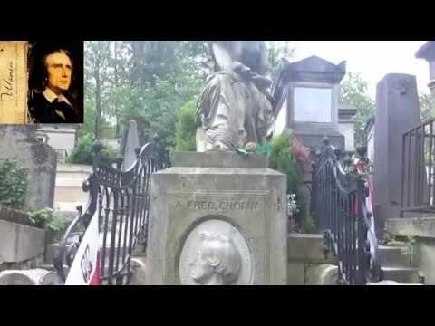 Кладбища :Прогулка по Пер Лашез. Эдит Пиаф, Моррисон, Анни Жирардо.Paris: Cimetiere Du Pere Lachaise
