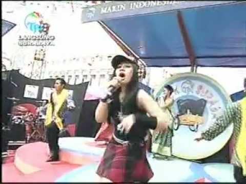 Imelda kdi , Bumbum Grebek pasar Live Surabaya