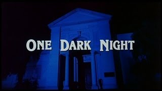 Numa Noite Escura Completo Dublado