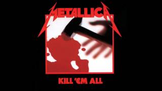 Metallica - Motorbreath (D Tuning)