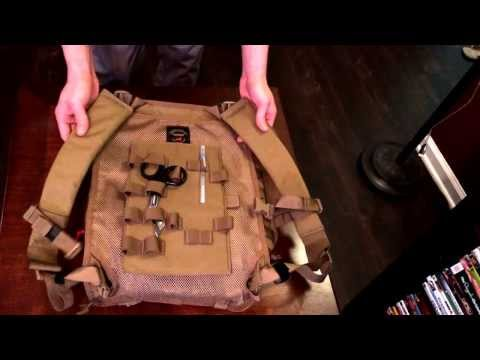 TSSI M9 - MEDIC BAG REVIEW