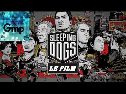 Sleeping Dogs - Le Film Complet En Français - 1080p