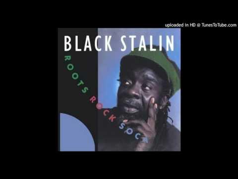 De All Season Man -Black Stalin