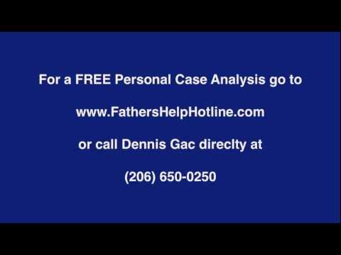 Fathers Rights Child Custody