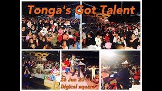 Tonga's Got Talent 2017