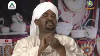 طرب الغبش- ود مسيخ- الشاعرة نهى الكباشي ضل المطر والشاعر أحمد أمين