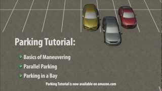 Parking Tutorial Sample