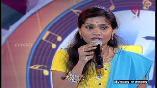 Gambar cover Super Singer 1 Episode 35 : Srinidhi Performance ( Aalankuyil )