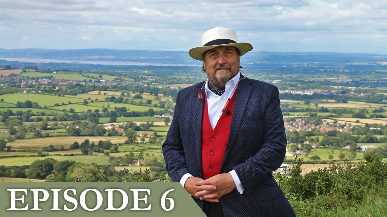 Download Exploring the Cotswolds Episode 6 | Stroud, Minchinhampton & Cirencester to Malmesbury and Tetbury