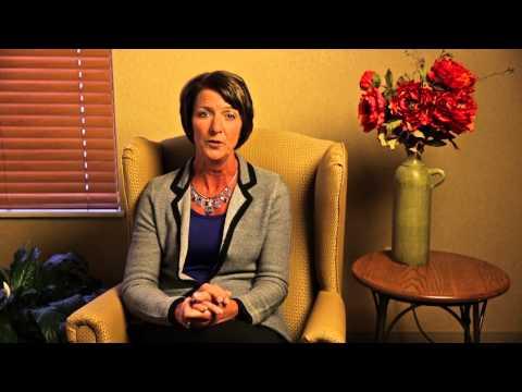 Brenda Hoying Explains Cardiac Care at Celina Manor