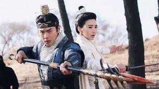 The Fated General 霍去病 Zhang Ruoyun, Mao Xiaotong [Upcoming Chinese Drama 2018]